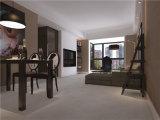 現代寝室の家具600X600mm完全なボディ無作法な床タイル