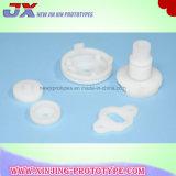 Plastikprototypen CNC-maschinell bearbeitenteile CNC-Prägeteile