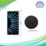 Chargeur sans fil rapide de téléphone mobile pour l'iPhone Samsung et les smartphones androïdes