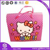 Caixa de empacotamento do saco de papel da roupa do bebê
