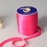 15mm Polyester-Satin-Vorspannungs-Band