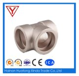 Forge e Press Socket Welding Component