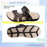 2017 sandálias atuais da chegada nova, sandálias com a parte superior Eco-Friendly do TPE