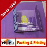 Giornale A3/A4/A5/A6/scomparto/catalogo/opuscolo/aletta di filatoio/opuscolo