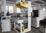 La chemise automatique de film de rétrécissement de la chaleur enveloppant la machine de conditionnement pour la bouteille d'eau peut boisson carbonatée