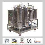 Огнезащитное оборудование фильтрации масла очистителя масла жидкое (ZT)