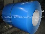 Gedruckter überzogene Aluzinc Farben-Stahlring, PPGI, strich galvanisierten Stahlring vor