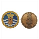 Изготовленный на заказ монетки возможности Usn для сувенира