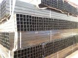 Tubulações de aço quadradas Pre-Galvanizadas para a mobília
