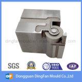 高品質CNC注入型のための機械化型の部品