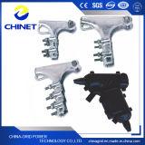 10kv Nll Typ Aluminiumlegierung-Belastungs-Schelle (bolzenartig)