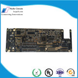 PWB de la tarjeta de circuitos impresos LED de los componentes de Electromic