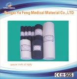 19X15 24X20 30X20の吸収性綿のガーゼロール4ply