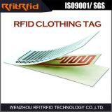 Modifica senza contatto di frequenza ultraelevata RFID per gestione di patrimonio
