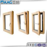 Neigung-Drehung Opennings Fenster Fenster/zwei/Aluminiumfenster