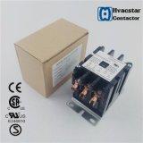 UL CSA Certificado 3 Pole 30 AMPS 220V AC Contactor Definite Purpose Contactor Dp Contactor