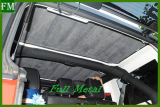 Heat Soft Isolation Thermique pour Jeep Wrangler 2 Portes 12-16