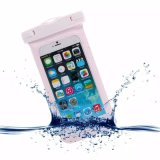 4.4 pulgadas / 5.5inch Agua Juego de bolso del teléfono móvil impermeable para el iPhone Samsung Huawei Xiaomi