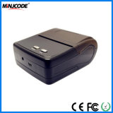 impresora termal portable del recibo de 80m m Bluetooth/WiFi, sistemas del IOS de Windows& Android& del soporte, Mj-8001ld