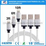 Cable vendedor caliente para el iPhone 7 B2c