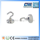Rare Earth Permanent Neodymium Magnet Hook