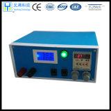 10A 5V galvanisierenstromversorgungen-Labor mit der Umkehrung