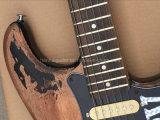 Música de Hanhai/guitarra elétrica estilo retro do St (modelo de SRV)