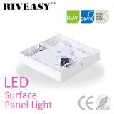 el panel superficial cuadrado de 24W LED con Ce&RoHS