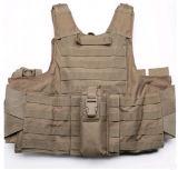 Attrezzo tattico militare di combattimento della maglia di alta qualità