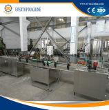 Gdfは1台の機械に付き飲料の詰物およびシーリング2台にガスを供給することができる