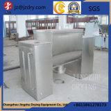 Máquina de mistura do sulco da série do CH do aço inoxidável