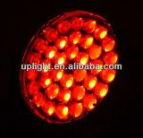 最も新しい36PCS 10W RGBW 4in1の洗浄LED移動ヘッド