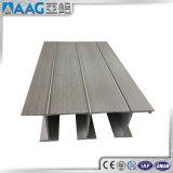 De industriële Profielen van het Aluminium
