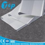 Abrir el techo resistente de la lámina del viento de aluminio de la red