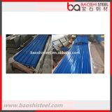 Цинка изоляции жары Baoshi толь стального алюминиевый