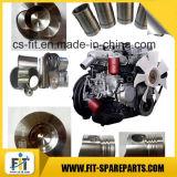 Assy do motor Diesel de Weichai Wd615.34/peças sobresselentes/peças originais para o caminhão/Forklift