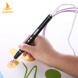 2017 세륨 증명서를 가진 최신 예술과 기술 모형 3D 펜 3D 제도용 펜 Lyp05
