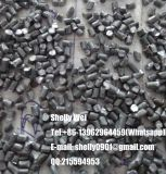 Bola de aluminio abrasiva tirada/de aluminio del alambre del corte del aluminio del tiro/del aluminio del corte del alambre de las píldoras de /Aluminum