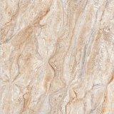 Nuova mattonelle di pavimentazione Polished lustrate del marmo di disegno copia