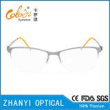 Bêta lunetterie titanique légère (8114)