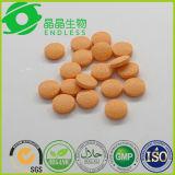 Alta qualità 1000 di mg del ridurre in pani della vitamina C di supplemento dell'alimento
