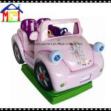 Giro del bimbo di divertimento dell'automobile di Dancing di Winnie Pooh