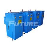 Gerador de vapor elétrico Patim-Montado para a cura concreta