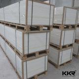 superficie solida acrilica acrilica bianca pura di 12mm Corian (V70120)