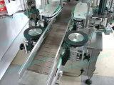 Halbautomatischer zwei Düsen-flüssiger Einfüllstutzen (FLL-250S)