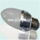Bulbo do diodo emissor de luz das baixas energias E27 (QC-E27-30LED-3020)