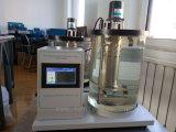 実験室試験の器械変圧器オイルの潤滑油の密度のテスター(DST-3000)