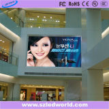 Quadro comandi fisso dell'interno all'ingrosso del LED dello schermo di colore completo di HD SMD per la video parete che fa pubblicità alla grande vendita (P3, P4, P5, P6)