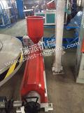 LDPE-Plastikblatt-Strangpresßling-durchbrennenmaschine