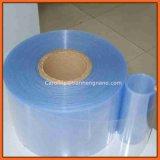 Película rígida do PVC do espaço livre super transparente farmacêutico para o empacotamento da bolha